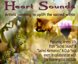 Heart Sounds Vocal Art Jamming
