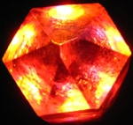 II ~ The Sacral Chakra ~ Crystal Bowl Meditation 21/11/2011