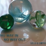 No Way In No Way Out - SILLS SMITH CD Artwork front