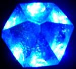 VIII ~ The 8th Chakra ~ Crystal Bowl Meditation 4/02/2013
