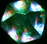 IV ~ The Heart Chakra ~ Crystal Bowl Meditation 2/5/2011