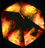 III ~ The SolarPlexus ~ Crystal Bowl Meditation 18/4/2011