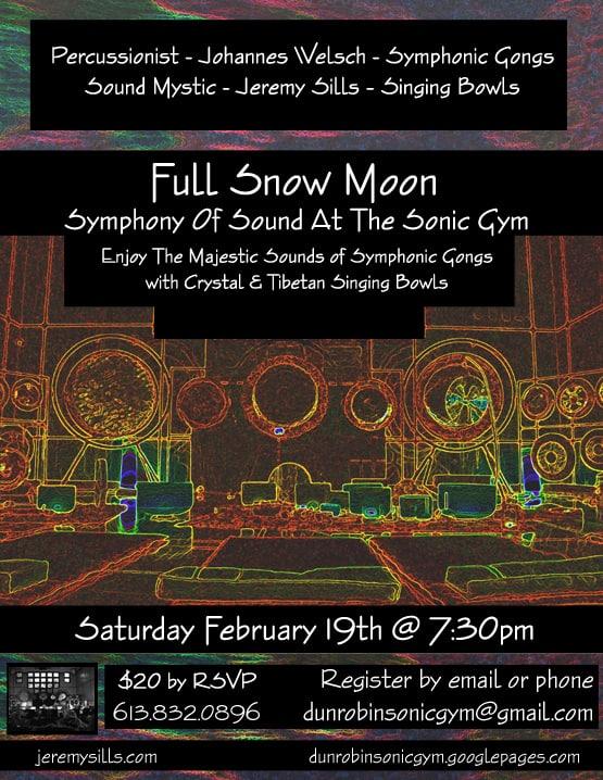 Symphon of Sound