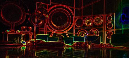 SYMPHONY OF SOUND ~ 19/2/2011