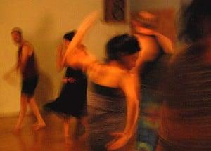 Estatic Dance Fridays Ottawa Naomi Athena Jeremy sills