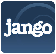 Jango internet radio