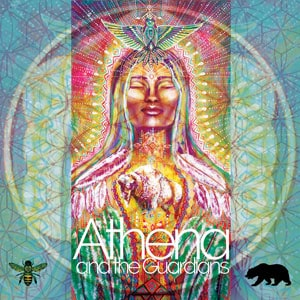 Resilience by Athena & the Guardians