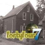 fortyfour7 by Jeremy Sills & Devin Johnstone