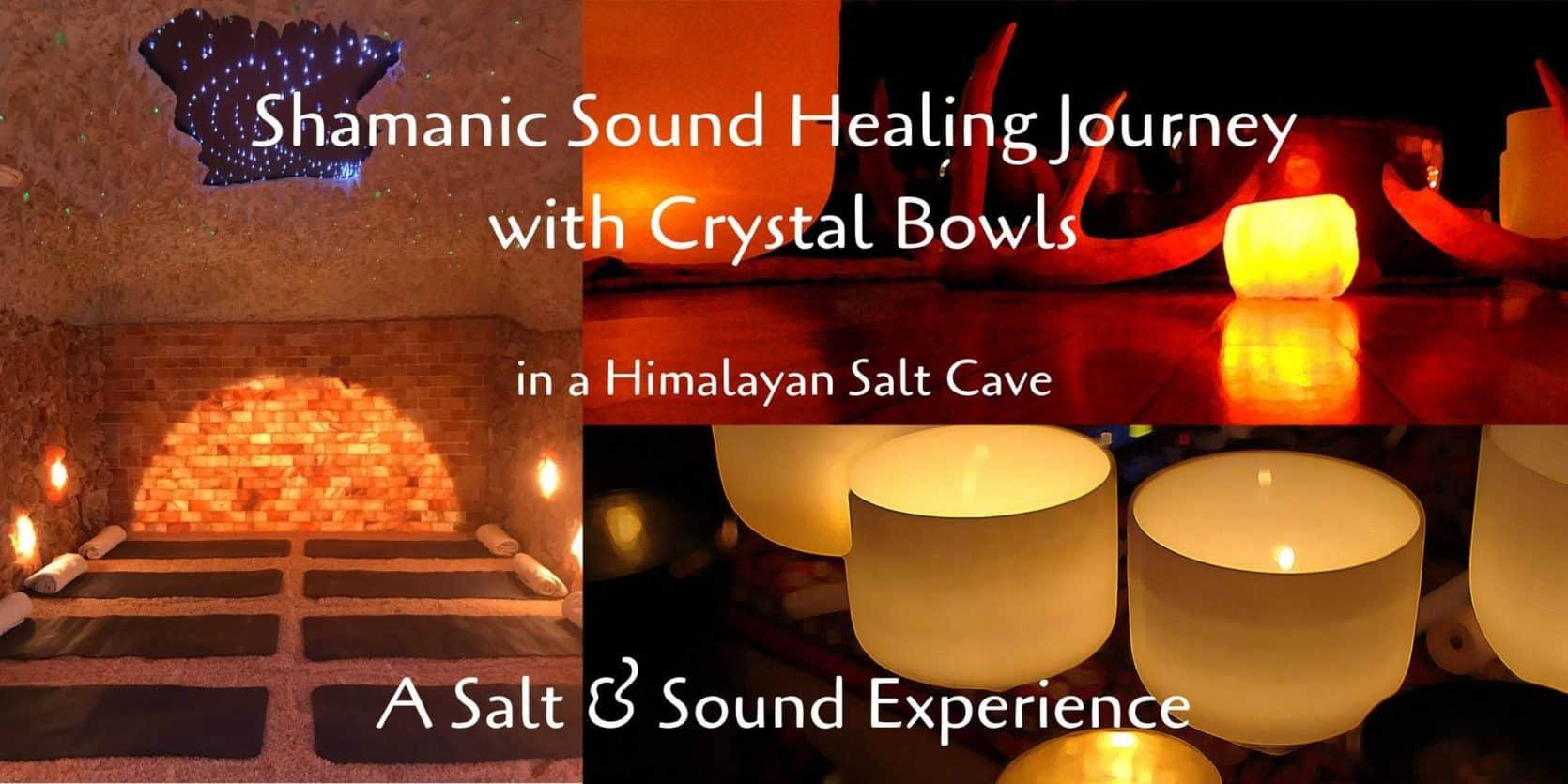 himalaya salt cave, Nelson, BC