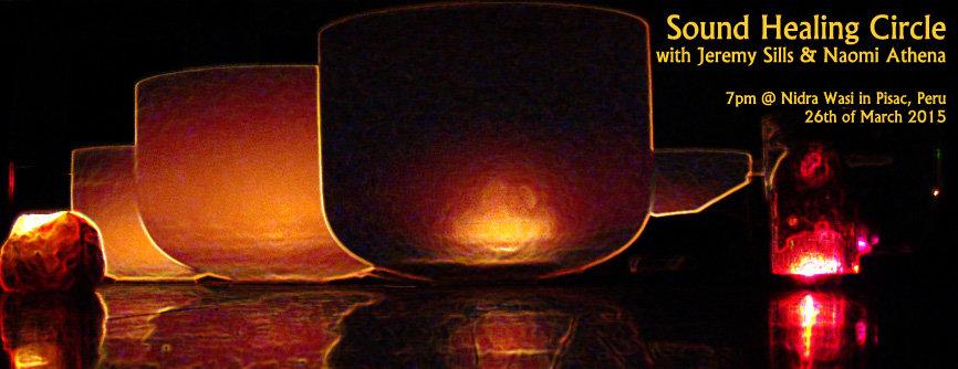 Sound Healing Circle